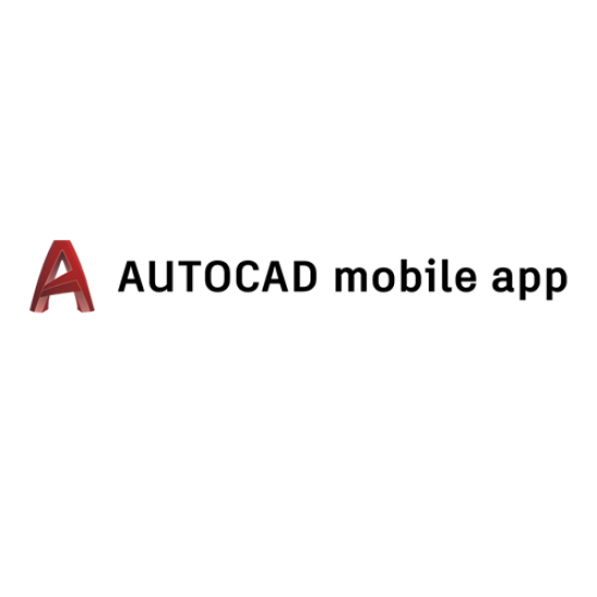 AutoCAD - Mobile App Ultimate CLOUD License and Price in